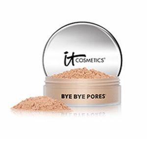 it Cosmetics Bye Bye Pores Tinted Skin-Blurring FP